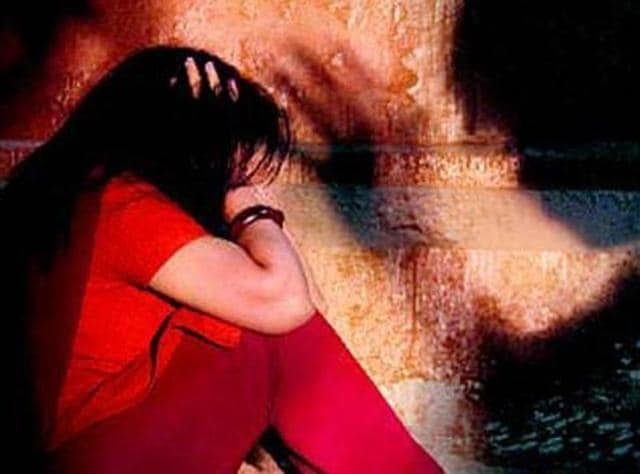Woman,Rape,Brother-in-law