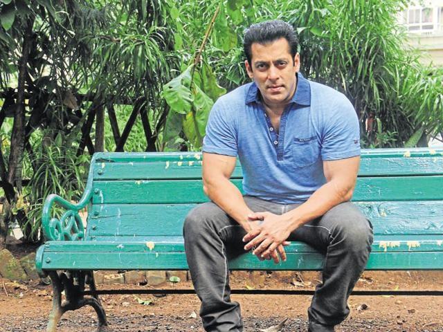 Salman Khan: I am not getting married but enjoying the rumours