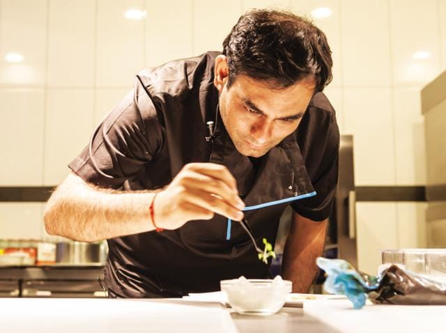 Gaggan Anand,Soda Bottle Openerwala,fatty Bao