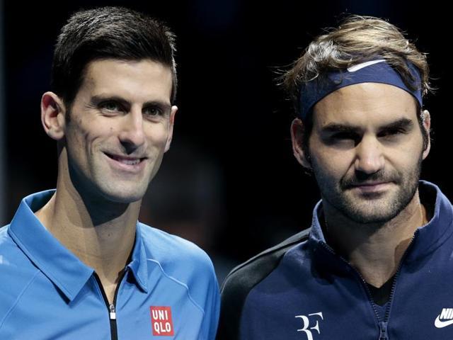 Roger Federer has earned $97.3 million thus far in prize money and Novak Djokovic has banked $94 million.