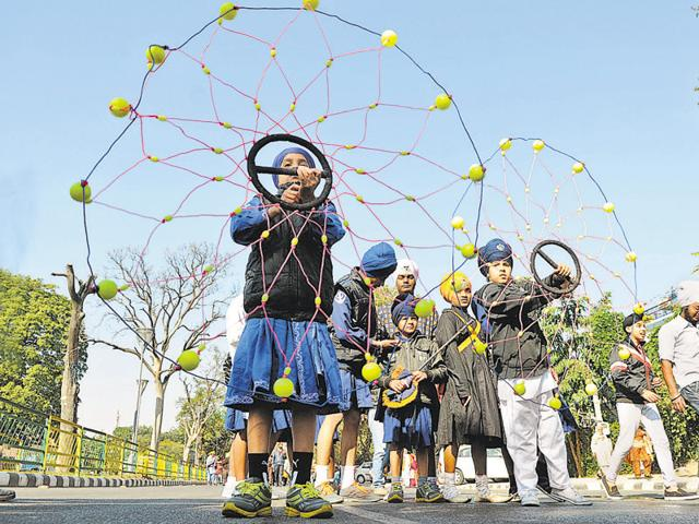 Lakhs of devotees are expected to attend the annual three-day Shaheedi Jor Mela starting on Saturday at Gurdwara Jyoti Sarup.