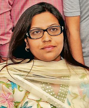 BSP councillor,Jannat Jahan,drunken