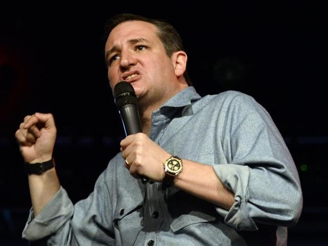 Ted Cruz,US Presidential elections,Republican candidate