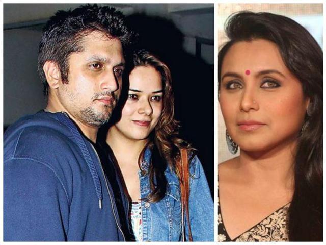Bollywood Couples,Vivek Oberoi,Rani Mukerji