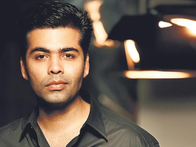 I never looked at creating something path-breaking or trendsetting, says Karan Johar.