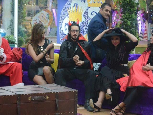 Bigg Boss 9,Salman Khan,salman Khan birthday
