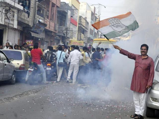 Madhya Pradesh,Congress,Shivraj Singh Chouhan