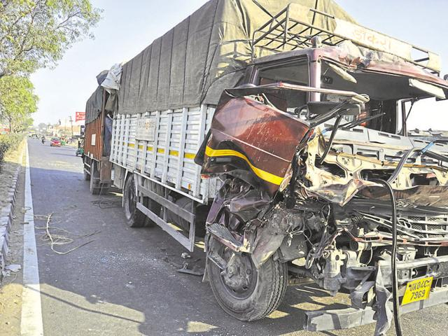Uttar Pradesh, meanwhile, recorded 12,028, 8,652 and 11,157 road accidents in 2012, 2013 and 2014, respectively.