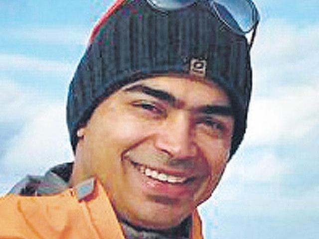 Shiva Keshavan,Luge Racing,Asian Luge Championship