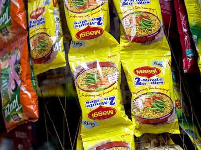 Nestle,Maggi Noodles,Maggi crisis