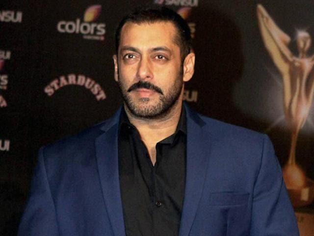 Salman Khan turns 50 on Sunday.