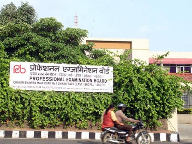 The multi-crore scandal in the Madhya Pradesh Professional Examination Board, or Vyapam, apparently involves politicians, officials and businessmen.