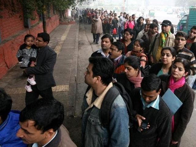 The Delhi government had announced that admissions under the EWS category would be done online this year. But apart from the announcement, there was no clarity on the process itself.