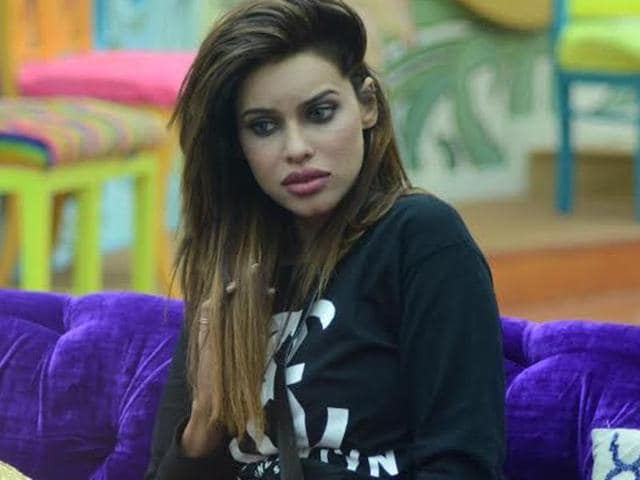 Bigg Boss 9,Gizele Thakral,Bigg Boss elimination