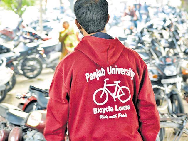 Parking,cyclists,Pradeep Bhagat