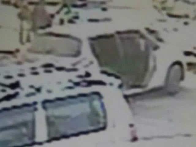 Gurgaon abduction