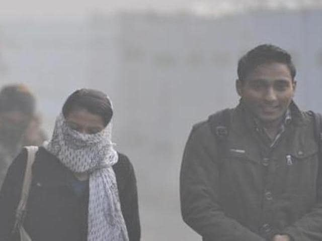 Chandigarh to witness chilly New Year Eve: Met