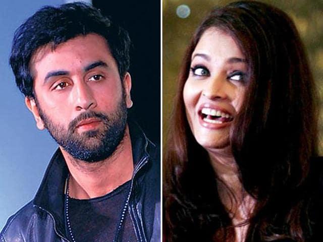 Aishwarya Rai Bachchan,Ranbir Kapoor,Ae Dil Hai Mushkil