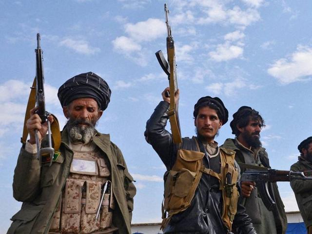 Islamic State,Afghanistan,Haji Zahir