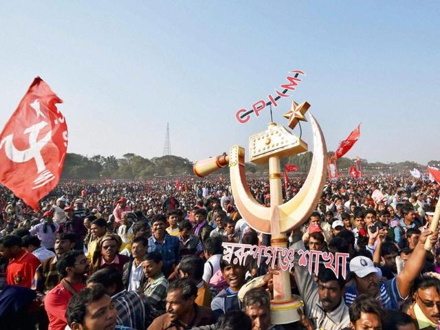 CPI(M),Bengal politics,Bengal assembly elections