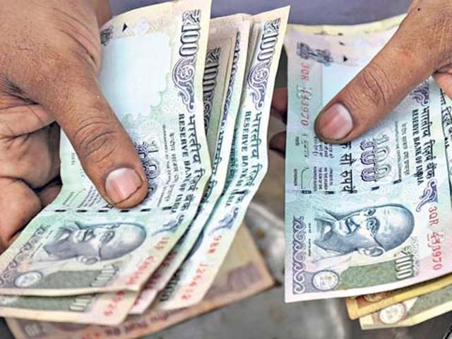 Indian financial plans,2016 India finances,India financial development