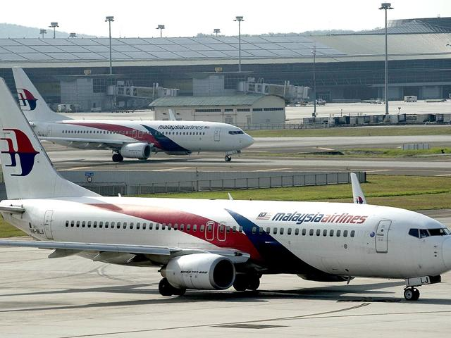Malaysian Airlines,Plane flies in wrong direction,Kuala Lumpur