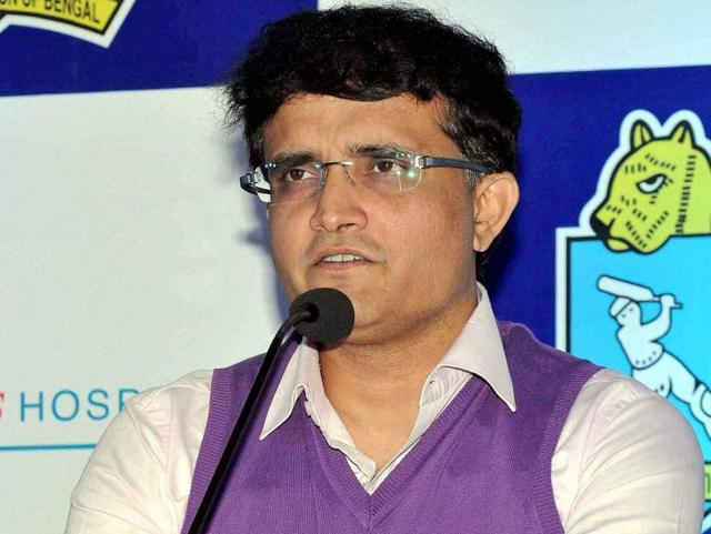 Justice RM Lodha Committee report,BCCI administration,Cricket Association of Bengal president Sourav Ganguly
