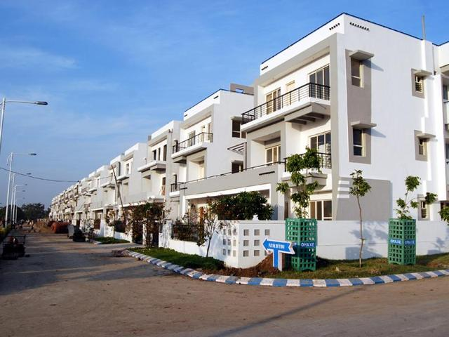 Indore real estate market
