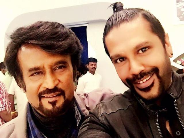 Rocky S,Rajinikanth,Robot 2