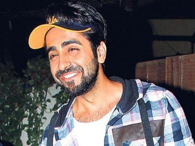 Dum Laga Ke Haisha turned out to be a game-changer  for Ayushmann. (HT)