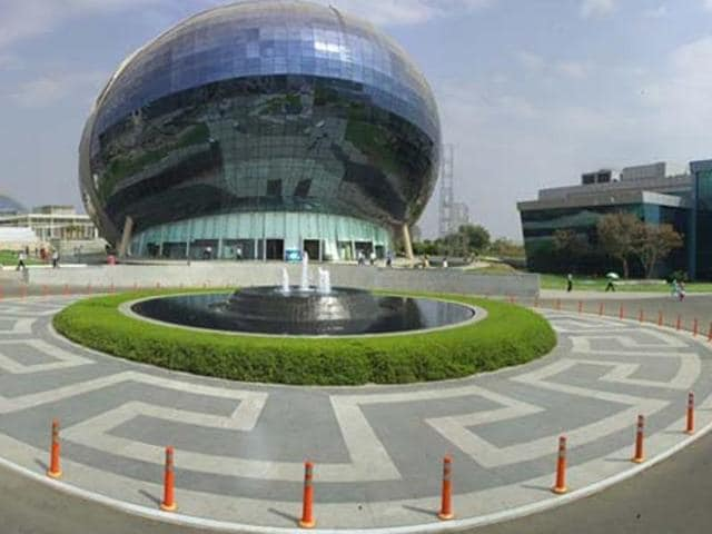 ANI reported that the woman was raped at the Infosys Phase 1 campus on December 27.