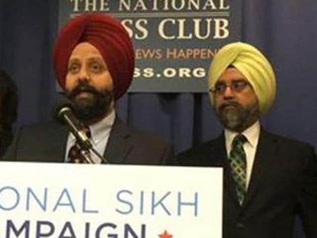 US Sikhs,VIctims,Mistaken identity