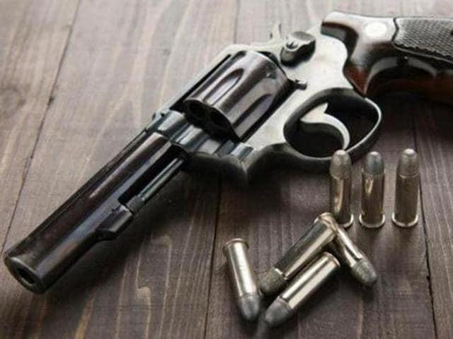Jharkhand woman foils rape attempt,Country-made gun,Nuru rape attempt