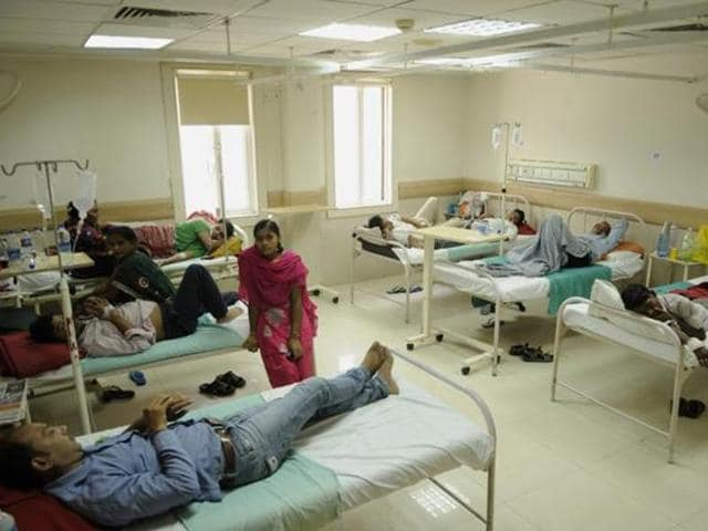 Punjab Hospitals