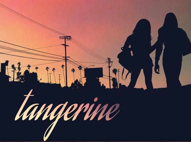 Tangerine was shot entirely on iPhones and shows a dark side of LA.