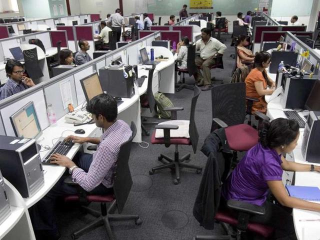 According to a Nasscom study, start-ups created 80,000 jobs in the country in 2015. This has been possible because the year was a boom year for the country's young entrepreneurs .