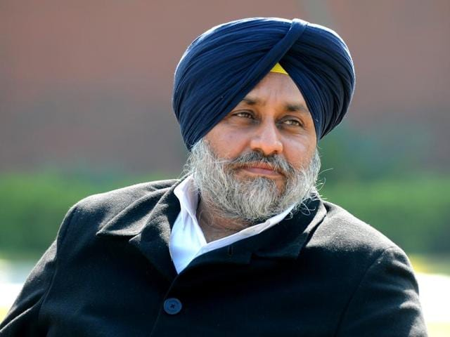Sukhbir said the AAP had betrayed the trust and mandate of the people of Delhi by bestowing political posts on MLAs.