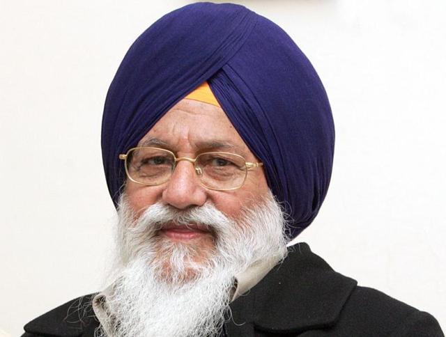 Sikh radicals,Shiromani Gurdwara Parbandhak Committee,Avtar Singh Makkar