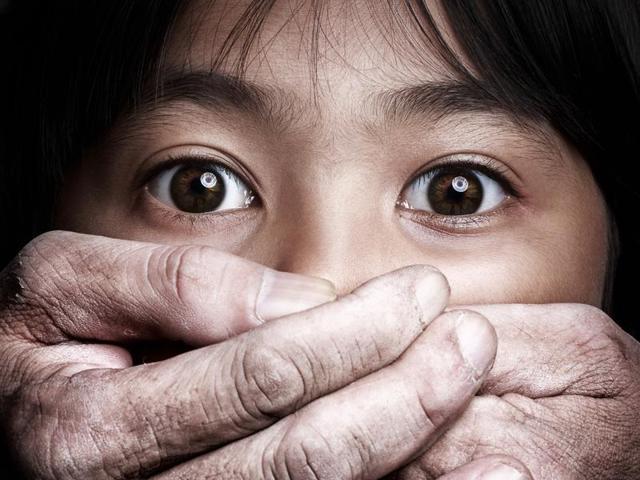 Gangrape,Alwar,Minor Raped