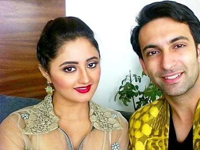 Rashami Desai and Nandish Sandhu have filed for divorce after they failed to mend their four years of marriage despite putting in efforts for past two years.