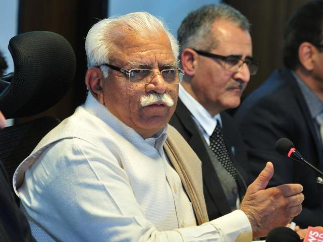 Haryana civic polls,Class 10 mandatory to contest polls,Haryana cabinet