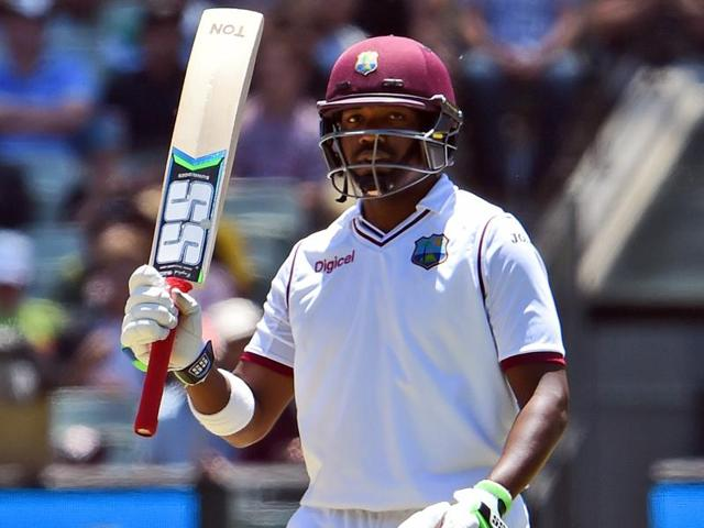 Australian cricket coach Darren Lehmann said he was pleased to see the West Indies put up a fight in the second Test match.
