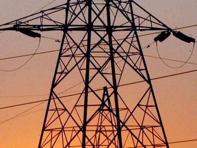 76 villages in the state are still awaiting power connectivity.(HT/Representative photo)