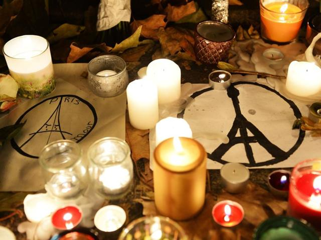 Nine months after the Charlie Hebdo attacks, Paris faced a deadly attack by armed militants killing nearly 129 people. Prayers poured in from all over the world as the attack left a stain of terrorism on 2015.