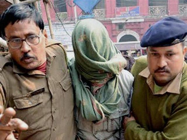 Jawan remanded to 7-day police custody in Howrah Express rape case