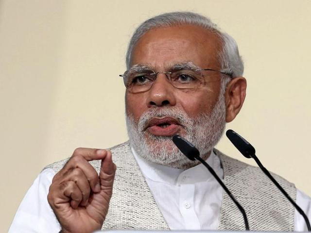 Prime Minister Narendra Modi,IAS officer's suspension,Department of Personnel and Training