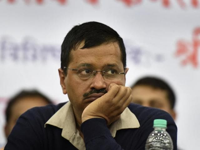 Kejriwal on Tuesday accused an unnamed official in the Delhi and District Cricket Association (DDCA) of asking for sex in return for selection of cricketers
