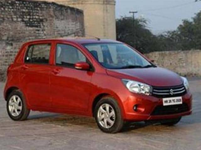 Maruti Suzuki launched the AMTversion of Celerio in February 2014 and has sold 75,600 vehicles.