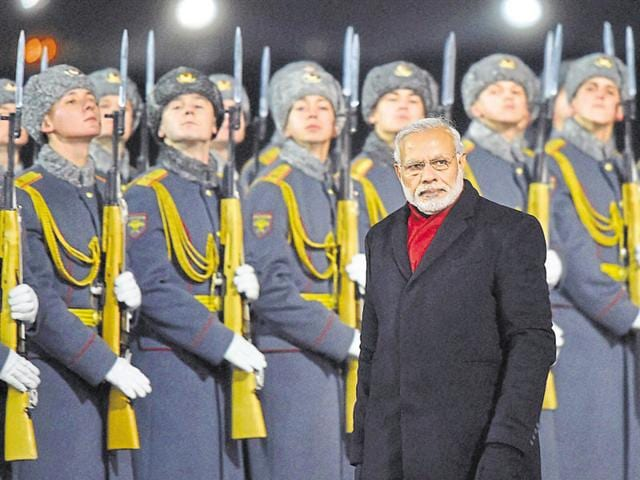 Narendra Modi,Foreign policy,Diplomacy