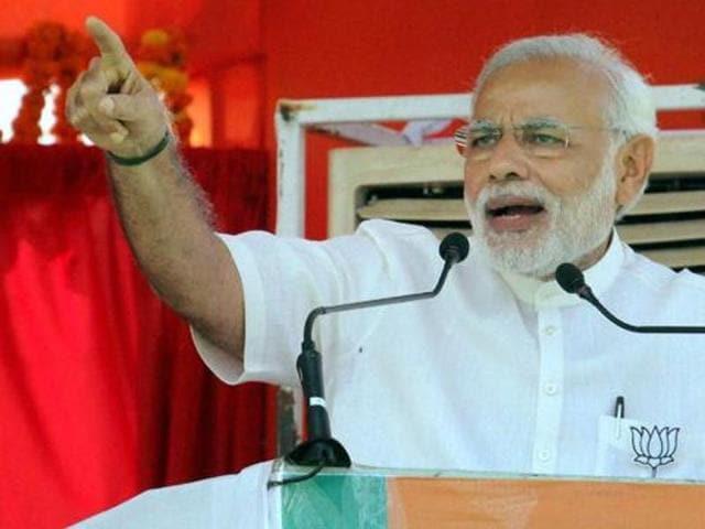Jamia Millia Islamia had in November extended an invite to Modi, which triggered a controversy.